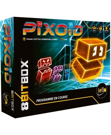 Pixoid | Boutique de Jeux de Société Starplayer