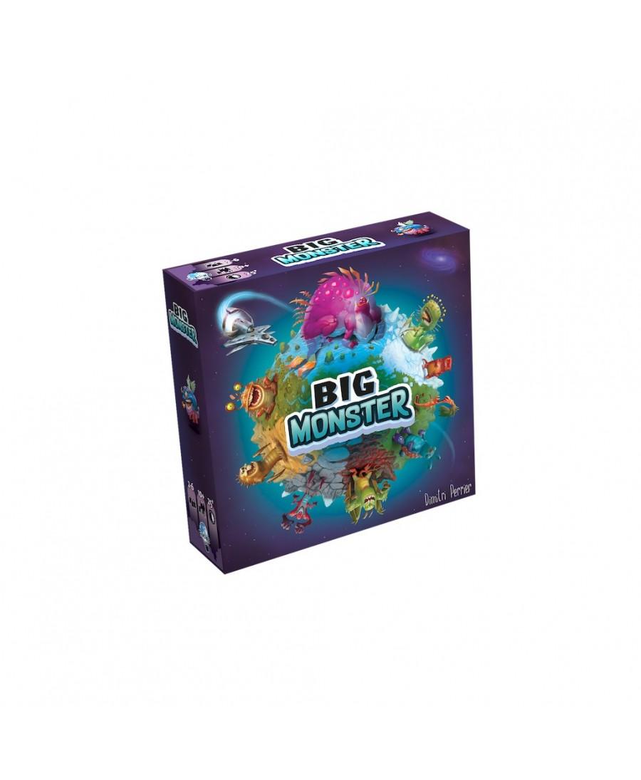 Big Monster   Boutique Starplayer