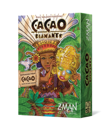 Cacao : Diamante | Boutique Starplayer