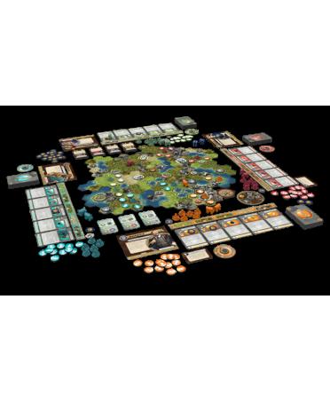 Sid Meier's Civilization : Une Aube Nouvelle | Boutique de jeux de société Starplayer