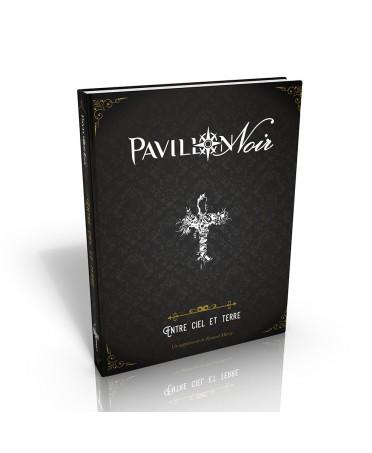 Pavillon Noir 2 : Entre Ciel et Terre | Boutique de jeu de rôle Starplayer | Paris