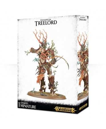Sylvaneth : Treelord | Boutique Starplayer