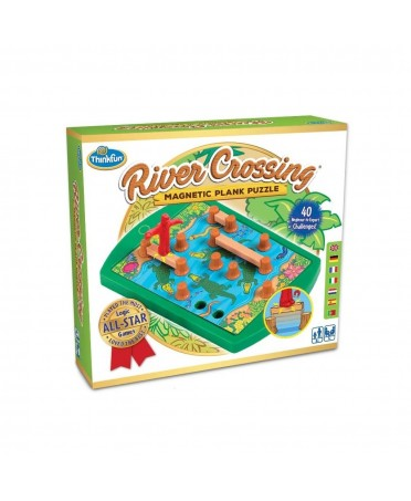 River Crossing (VF) |Boutique Starplayer