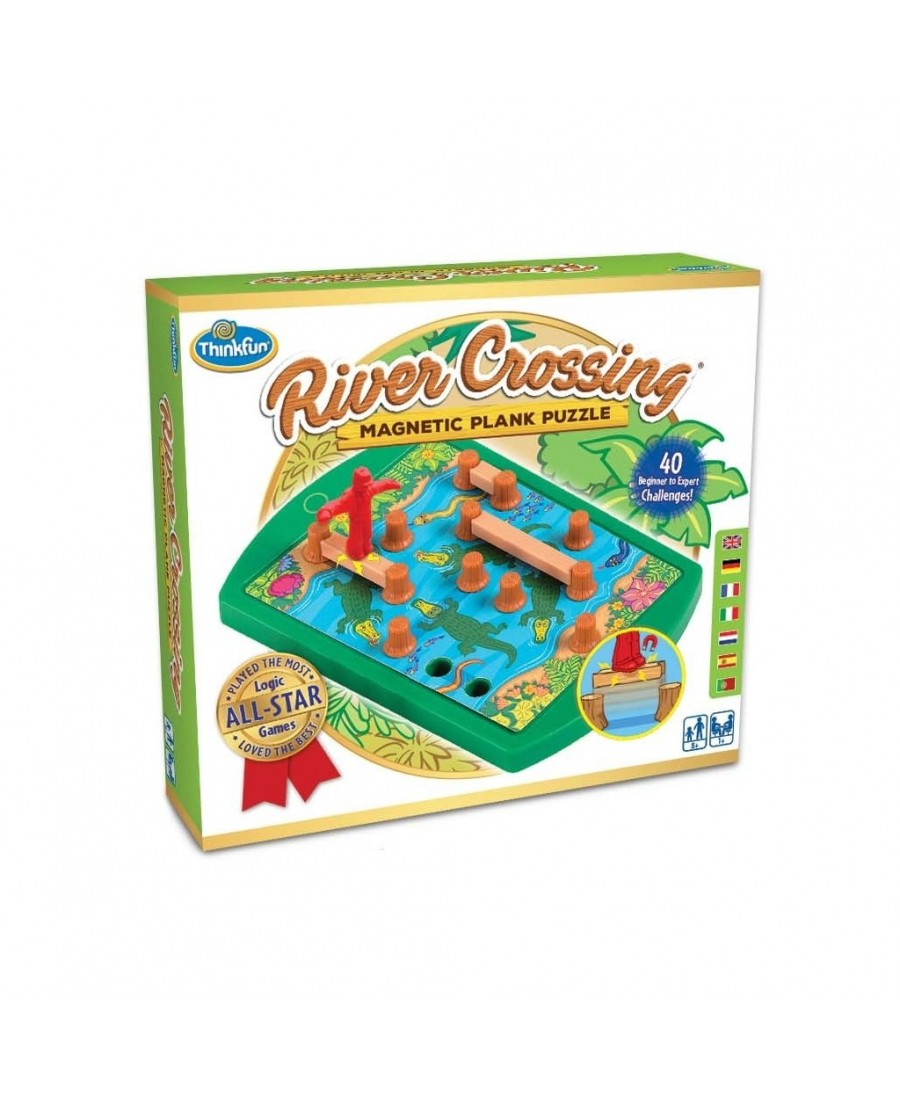 River Crossing (VF) |Boutique Starplayer
