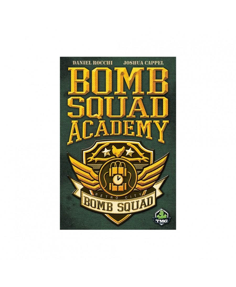 Bomb Squad Academy | Boutique Starplayer
