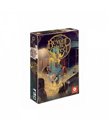 Beyond Baker Street | Boutique Starplayer