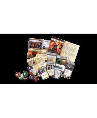 Runebound (3ème édition) : Liens Indissolubles | Boutique de jeux de société Starplayer