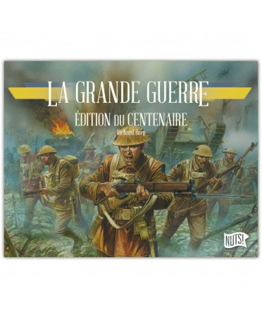 La Grande Guerre | Boutique Starplayer