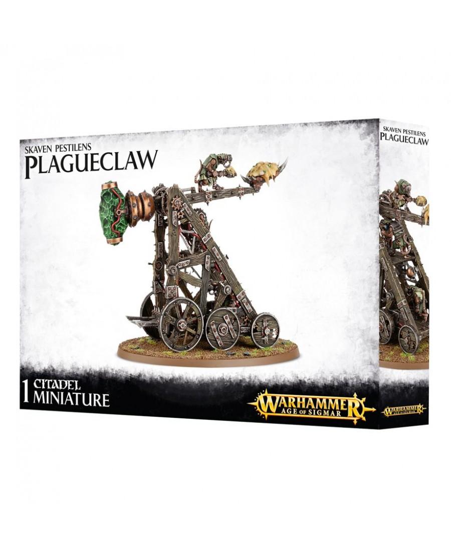 Skavens Pestilens : Plagueclaw | Boutique Starplayer