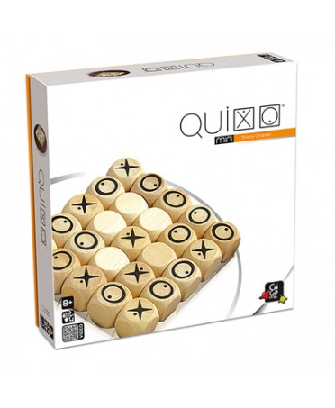 Quixo Mini | Boutique Starplayer