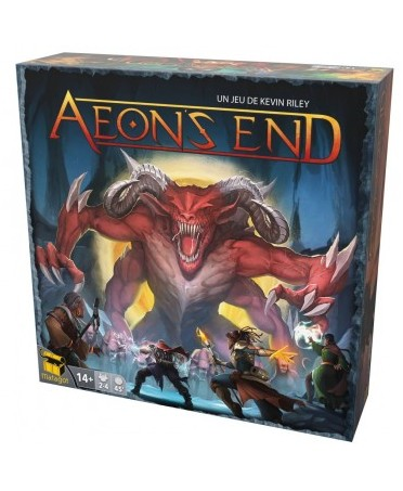 Aeon's End | Boutique Starplayer