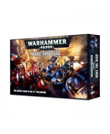 Warhammer 40,000 : L'Éveil des Morts | Boutique de jeux de Figurines | Boutique Starplayer