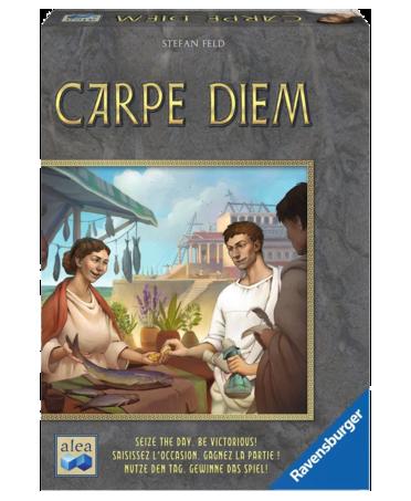 Carpe Diem (VF)   Boutique Starplayer