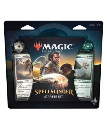 Magic the Gathering : Spellslinger Starter Kit 2018 | Boutique Starplayer