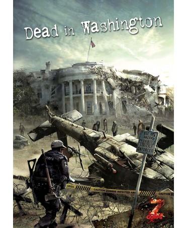 Z-Corps : Dead in Washington | Boutique Starplayer