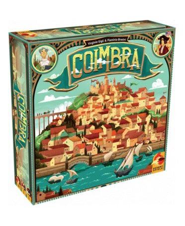 Coimbra | Boutique de jeux de société Starplayer