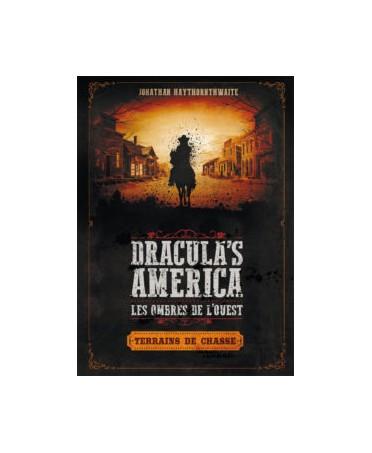 Dracula's America : Terrains de Chasse | Boutique Starplayer