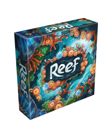 Reef | Boutique de jeux de société Starplayer