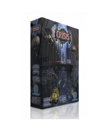 Crisis  | Boutique de jeux de société Starplayer