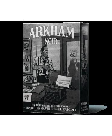 Arkham Noir (VF)   Boutique Starplayer
