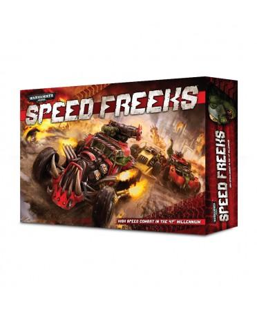Warhammer 40 000 : Speed Freeks (VF) | Boutique Starplayer