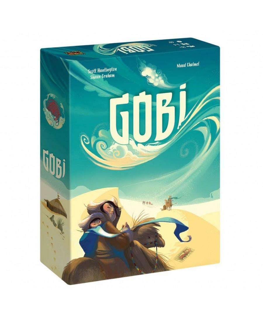 Gobi (VF) | Boutique Starplayer