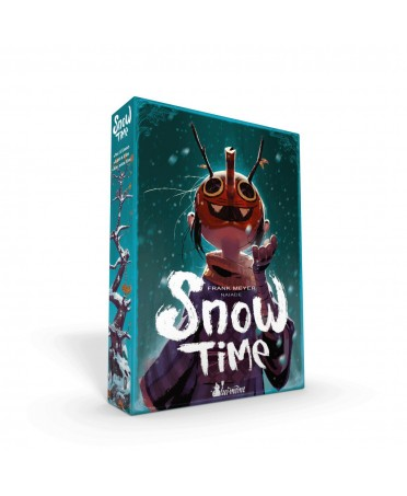 Snow Time | Boutique de Jeux de société Starplayer