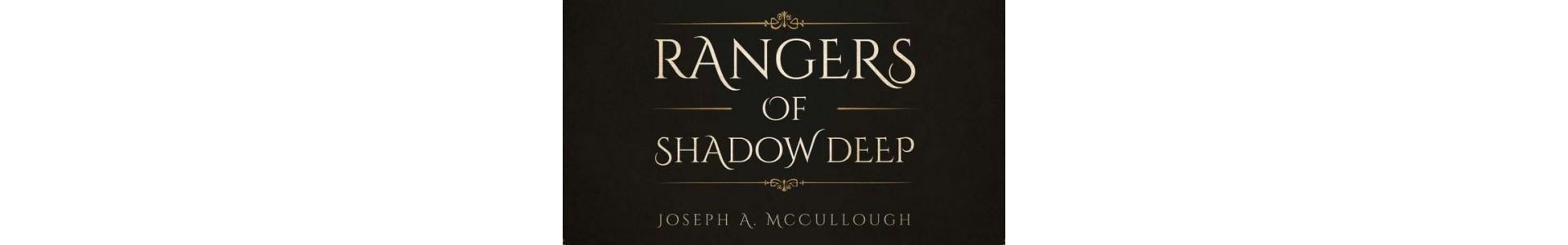Rangers of Shadow Deep - Jeux de Figurine | Acheter sur Starplayer